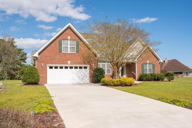 213 Island View Drive, Newport, NC 28570 (MLS #100111695) :: Courtney Carter Homes