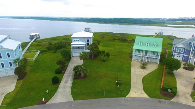 176 Big Hammock Point Road, Sneads Ferry, NC 28460 (MLS #100111701) :: Courtney Carter Homes