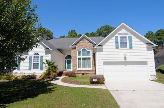 5017 Out Island Drive, Wilmington, NC 28409 (MLS #100111705) :: Terri Alphin Smith & Co.