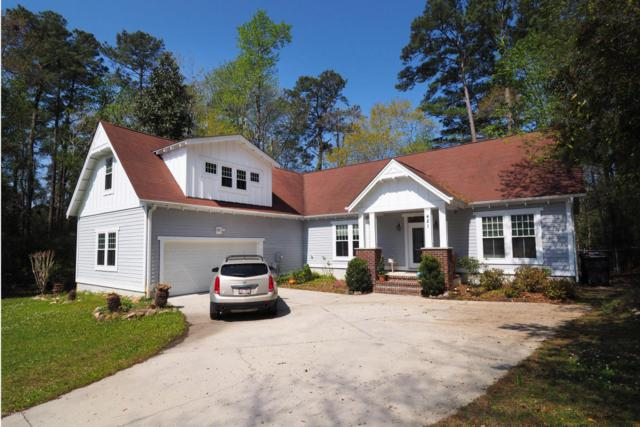 421 Highgreen Drive, Wilmington, NC 28411 (MLS #100111713) :: Berkshire Hathaway HomeServices Prime Properties