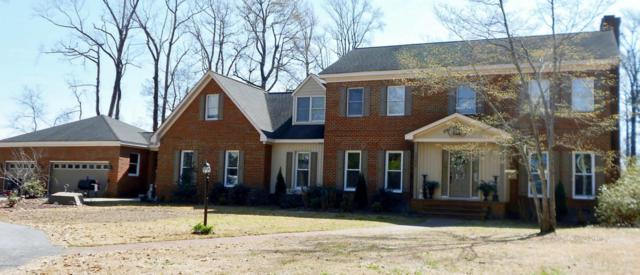 2485 Red Forbes Road, Winterville, NC 28590 (MLS #100111740) :: The Pistol Tingen Team- Berkshire Hathaway HomeServices Prime Properties