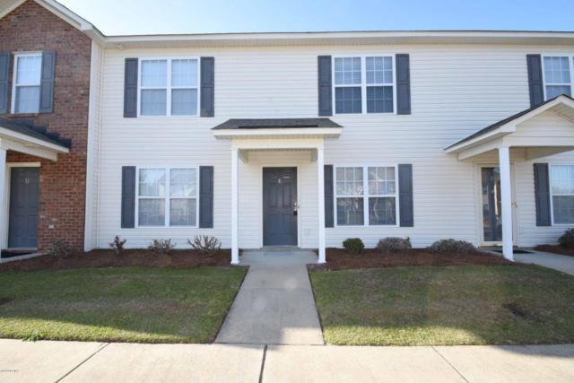 4225 E Dudleys Grant Drive, Winterville, NC 28590 (MLS #100111741) :: The Pistol Tingen Team- Berkshire Hathaway HomeServices Prime Properties