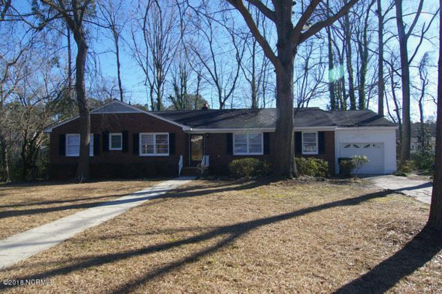 2111 Southview Drive, Greenville, NC 27858 (MLS #100111751) :: The Pistol Tingen Team- Berkshire Hathaway HomeServices Prime Properties