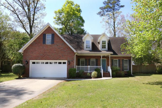 3404 E Baywood Lane, Greenville, NC 27834 (MLS #100111752) :: The Pistol Tingen Team- Berkshire Hathaway HomeServices Prime Properties