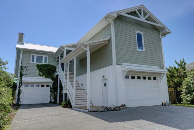 503 S Anderson Boulevard, Topsail Beach, NC 28445 (MLS #100111760) :: Century 21 Sweyer & Associates
