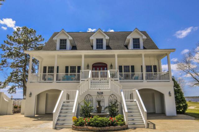 508 E Water Street, Belhaven, NC 27810 (MLS #100111762) :: The Pistol Tingen Team- Berkshire Hathaway HomeServices Prime Properties