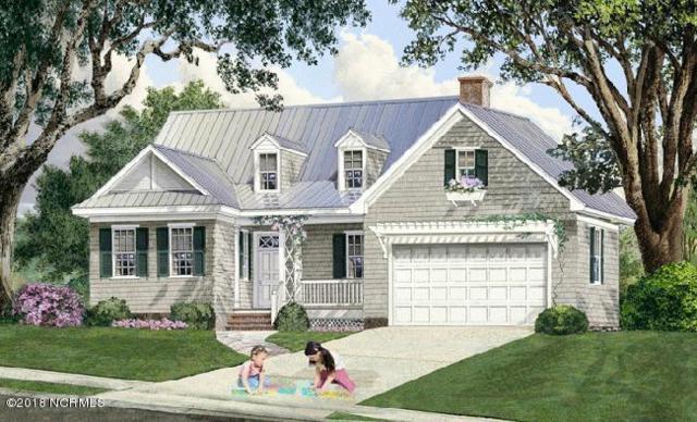 610 Seathwaite Lane SE, Leland, NC 28451 (MLS #100111769) :: Century 21 Sweyer & Associates