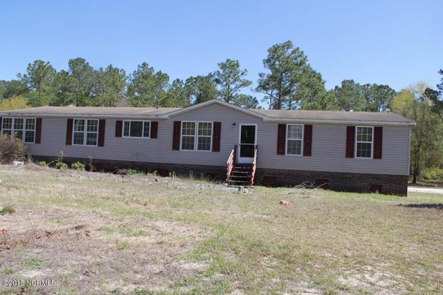 21 Deer Track Drive, Burgaw, NC 28425 (MLS #100111786) :: RE/MAX Essential