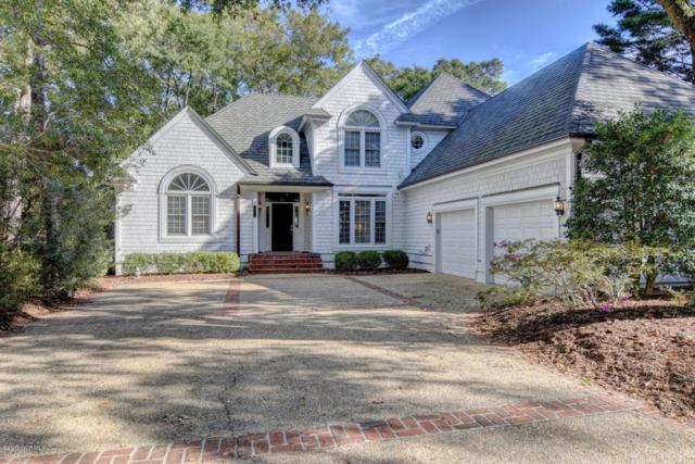 1702 Landfall Drive, Wilmington, NC 28405 (MLS #100111788) :: Courtney Carter Homes