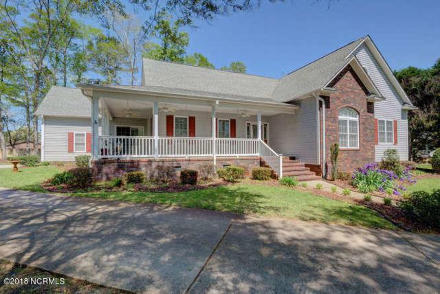 4929 Woodcrest Drive, Castle Hayne, NC 28429 (MLS #100111795) :: Harrison Dorn Realty