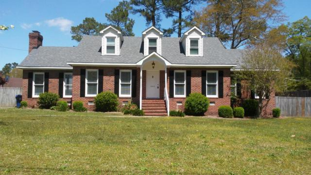 2903 Walnut Circle, Kinston, NC 28504 (MLS #100111806) :: David Cummings Real Estate Team
