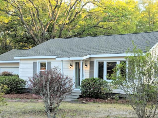 102 Futch Creek Road, Wilmington, NC 28411 (MLS #100111822) :: The Pistol Tingen Team- Berkshire Hathaway HomeServices Prime Properties