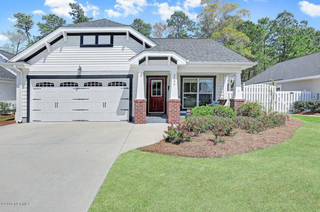 2104 Maple Leaf Drive, Southport, NC 28461 (MLS #100111835) :: RE/MAX Essential