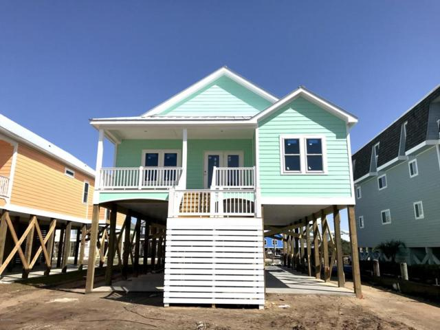 2720 W Beach Drive, Oak Island, NC 28465 (MLS #100111836) :: Harrison Dorn Realty
