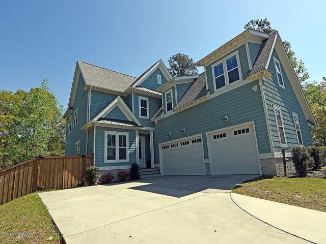 8826 Ramsbury Way, Wilmington, NC 28411 (MLS #100111846) :: The Oceanaire Realty
