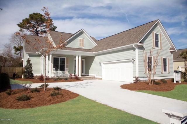 3342 Oyster Tabby Drive, Wilmington, NC 28412 (MLS #100111862) :: David Cummings Real Estate Team