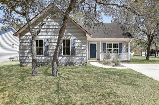 130 NE 19th Street, Oak Island, NC 28465 (MLS #100111863) :: Harrison Dorn Realty