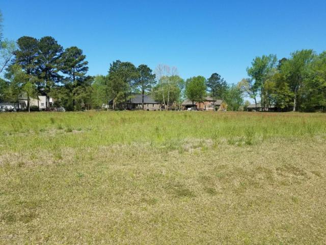 Lot 23 Landing Circle, Grimesland, NC 27837 (MLS #100111885) :: Berkshire Hathaway HomeServices Prime Properties
