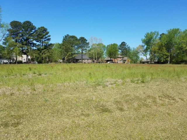 Lot 24 Landing Circle, Grimesland, NC 27837 (MLS #100111889) :: Berkshire Hathaway HomeServices Prime Properties
