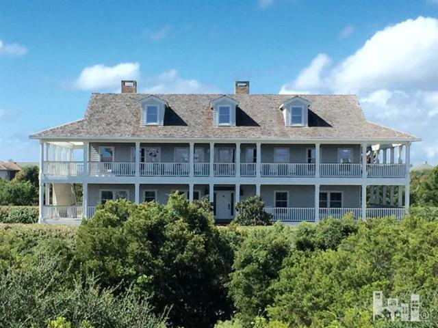 18 Oyster Catcher Road, Wilmington, NC 28411 (MLS #100111922) :: Vance Young and Associates