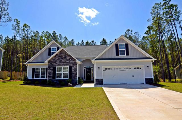 91 W Huckleberry Way, Rocky Point, NC 28457 (MLS #100111925) :: RE/MAX Essential