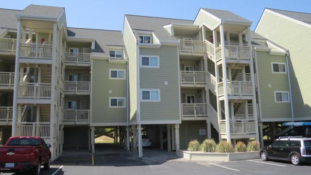 1000 Caswell Beach Road #705, Oak Island, NC 28465 (MLS #100111928) :: SC Beach Real Estate