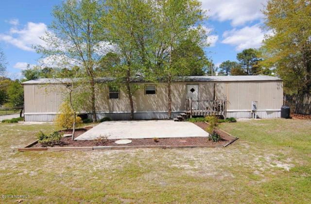 9209 Timber Lane NE, Leland, NC 28451 (MLS #100111950) :: Century 21 Sweyer & Associates