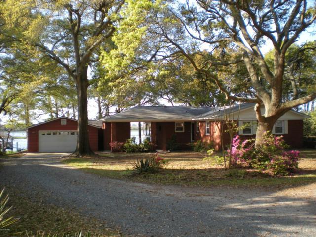 212 Shoreline Drive E, Sunset Beach, NC 28468 (MLS #100111970) :: SC Beach Real Estate