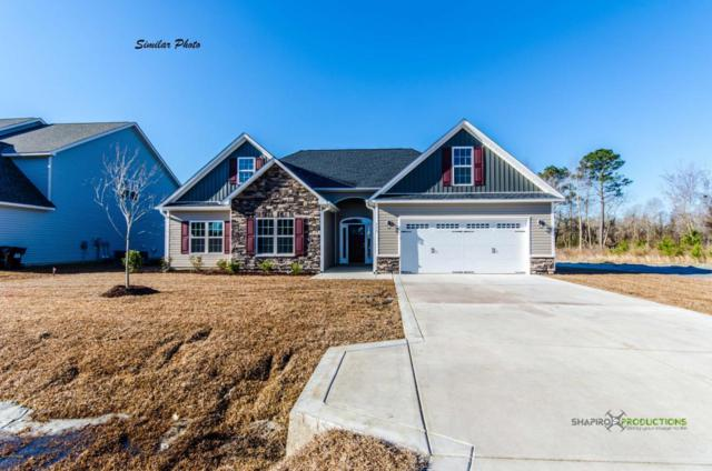 203 Salty Dog Lane, Sneads Ferry, NC 28460 (MLS #100111986) :: RE/MAX Elite Realty Group