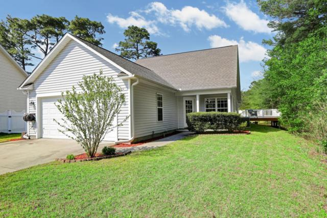 125 Yaupon Court, Hampstead, NC 28443 (MLS #100111993) :: RE/MAX Essential