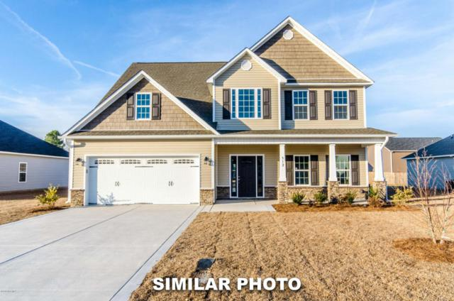 202 Salty Dog Lane, Sneads Ferry, NC 28460 (MLS #100111995) :: RE/MAX Elite Realty Group