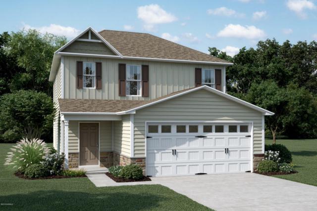 9254 Cassadine Court, Leland, NC 28451 (MLS #100111997) :: Century 21 Sweyer & Associates