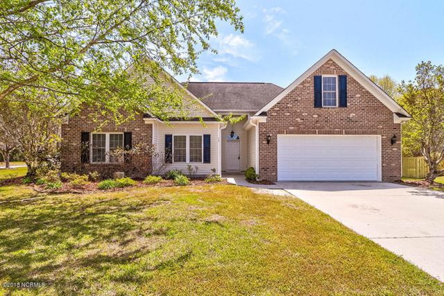 13 Shandy Way, Hampstead, NC 28443 (MLS #100111998) :: RE/MAX Essential