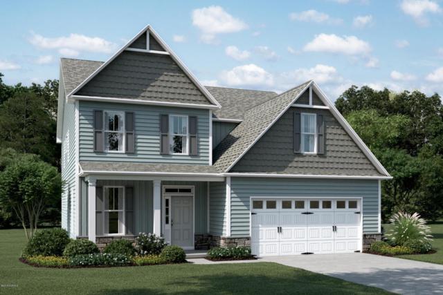 352 Lehigh Road, Wilmington, NC 28412 (MLS #100112000) :: RE/MAX Essential