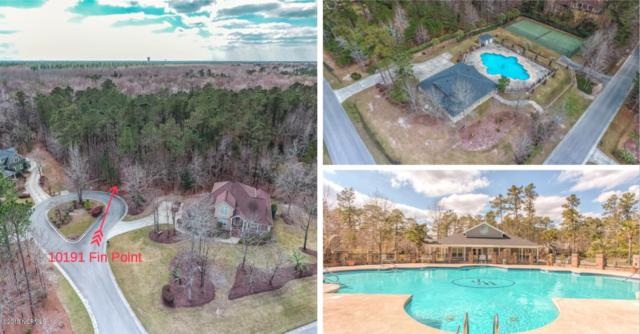10191 Fin Point, Leland, NC 28451 (MLS #100112030) :: Berkshire Hathaway HomeServices Prime Properties