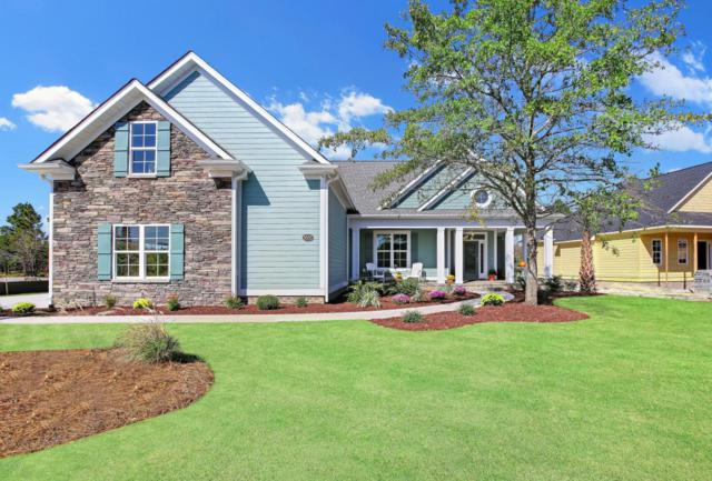 10191 Fin Point Ct, Leland, NC 28451 (MLS #100112031) :: Berkshire Hathaway HomeServices Prime Properties