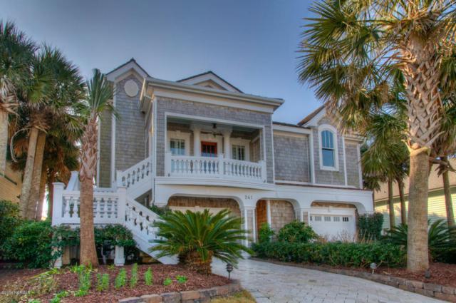 241 W First Street, Ocean Isle Beach, NC 28469 (MLS #100112047) :: Century 21 Sweyer & Associates