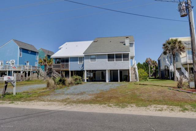 2301 New River Inlet Road #2, North Topsail Beach, NC 28460 (MLS #100112052) :: RE/MAX Elite Realty Group
