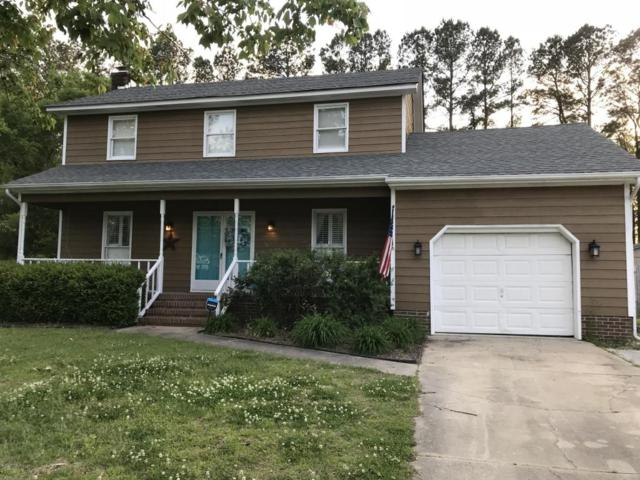 224 Sabrina Court, Jacksonville, NC 28540 (MLS #100112053) :: RE/MAX Elite Realty Group