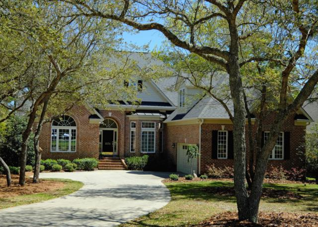 3574 Ruddy Duck Wynd SE, Southport, NC 28461 (MLS #100112058) :: The Oceanaire Realty