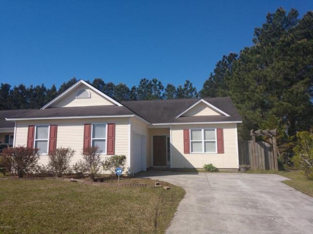 205 Sand Pebble Drive SE, Leland, NC 28451 (MLS #100112059) :: Century 21 Sweyer & Associates