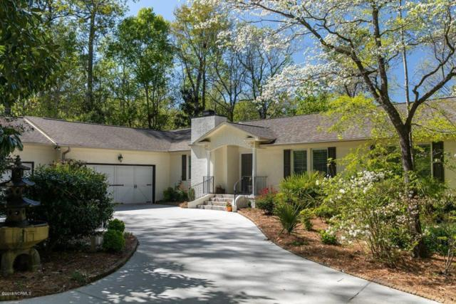 1411 Tosto Circle, Oriental, NC 28571 (MLS #100112061) :: Donna & Team New Bern
