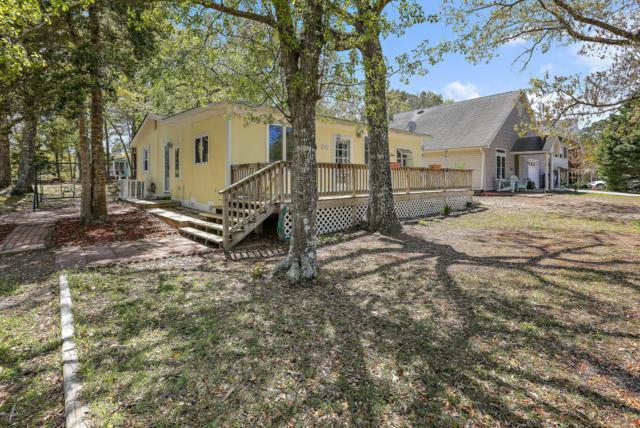 2807 E Yacht Drive, Oak Island, NC 28465 (MLS #100112063) :: Harrison Dorn Realty
