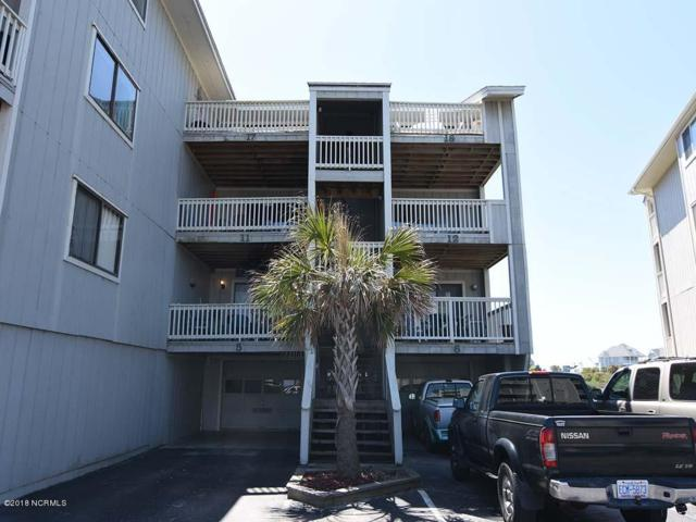 1801 Canal Drive 5D, Carolina Beach, NC 28428 (MLS #100112070) :: RE/MAX Essential