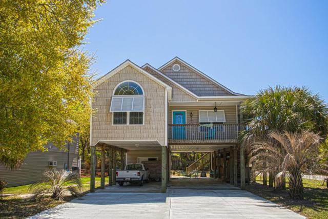 1701 E Oak Island Drive, Oak Island, NC 28465 (MLS #100112071) :: Harrison Dorn Realty