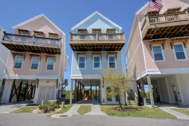 301c Mandalay Court, Surf City, NC 28445 (MLS #100112074) :: RE/MAX Essential