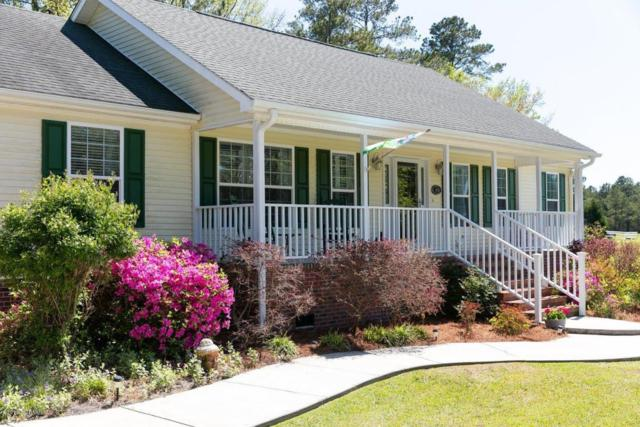 6114 Ensign Road, Oriental, NC 28571 (MLS #100112077) :: Donna & Team New Bern