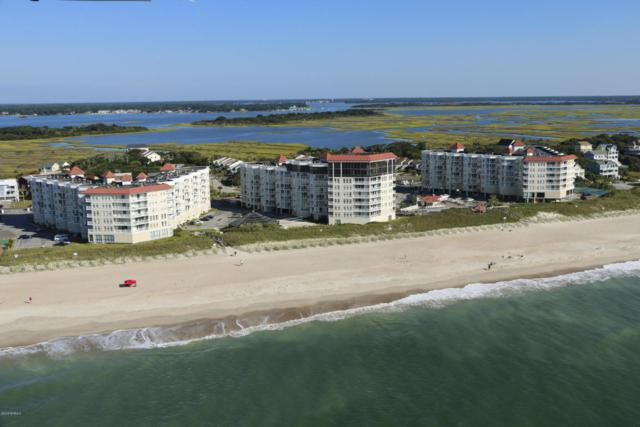 2000 New River Inlet Road #3507, North Topsail Beach, NC 28460 (MLS #100112084) :: RE/MAX Elite Realty Group