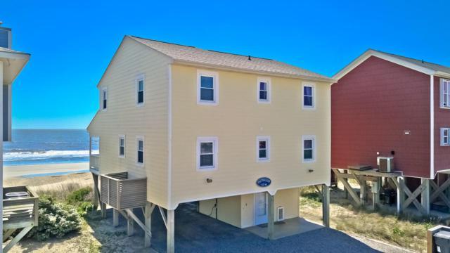 727 W Beach Drive, Oak Island, NC 28465 (MLS #100112085) :: Harrison Dorn Realty