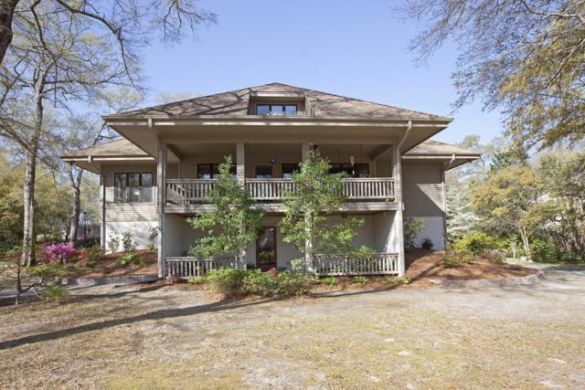 826 Shinn Point Road, Wilmington, NC 28409 (MLS #100112087) :: Harrison Dorn Realty
